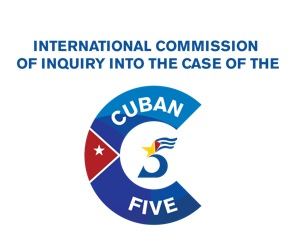 Voices for the Five - the webpage of the international commission of inqiry